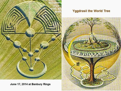 (006) Dorset detail-world tree