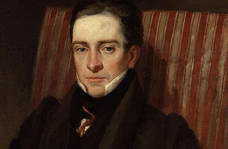 Thomas Hood 1799–1845