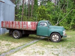 studebaker-truck